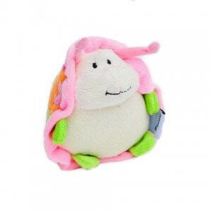 Plush toy for small dogs