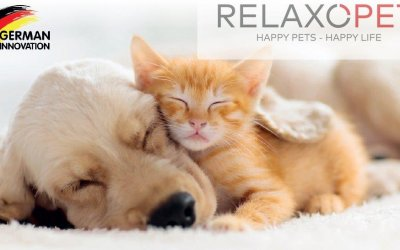RelaxoPet – How does it work?